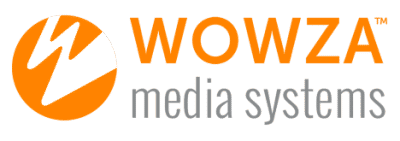 Wowza Media Systems Logo