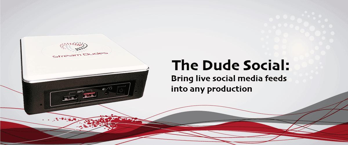 Dude Social