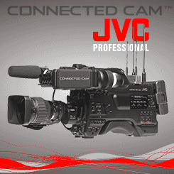 <b>JVC Connected Cam (GY-HC900CHU)</b>