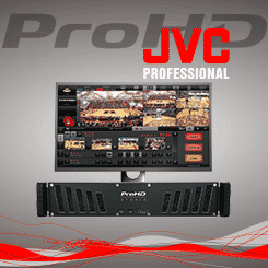 <b>JVC ProHD Studio 4000</b>