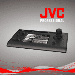 JVC RM-LP100 Remote Camera Controller
