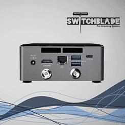 <b>Switchblade Flyk</b>