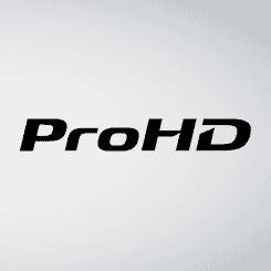 JVC ProHD Studio