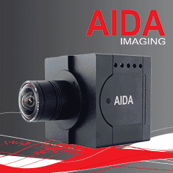 <b>AIDA Imaging UHD6G Camera</b>