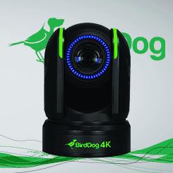 <b>BirdDog P4K: Full Bandwidth NDI PTZ Camera</b>