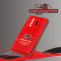 <b>DMON-16S MultiViewer</b>