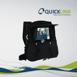 <b>QuickLink Midi Backpack 4.0</b>