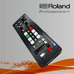 <b>Roland V-1SDI</b>