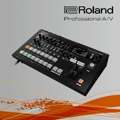 <b>Roland V-60HD</b>