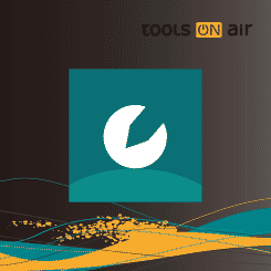 ToolsOnAir <b>composition:builder</b> Real-Time Graphics Template Editor