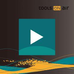ToolsOnAir <b>just:play</b> Automated Broadcast Playout Server