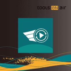 ToolsOnAir <b>live:cut</b> Multicam Workflow <b>just:in</b>