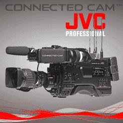 <b>JVC Connected Cam (GY-HC900CHU)</b>