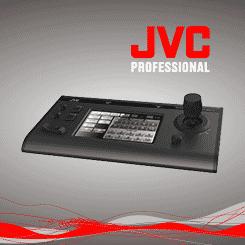 <b>JVC RM-LP100 Remote Camera Controller</b>