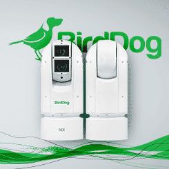 <b>BirdDog Eyes A300 Waterproof PTZ Camera</b>