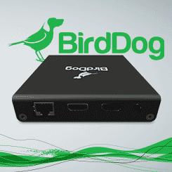 <b>BirdDog Mini: The World's Smallest NDI Encoder/Decoder</b>
