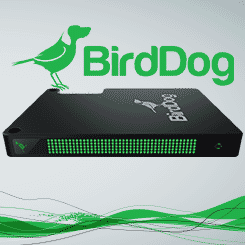 <b>BirdDog Studio NDI Encoder/Decoder</b>