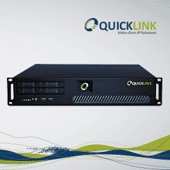 <strong> Enterprise and Enterprise Quad 2 Playout Servers</strong>