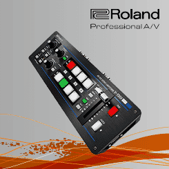 <b>V-1SDI Switcher</b>