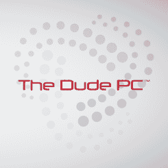 The Dude PC by Stream Dudes