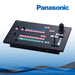 <b>Panasonic AV-HLC100 All-In-One Production Center </b>