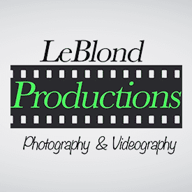 <b>LeBlond Productions</b>