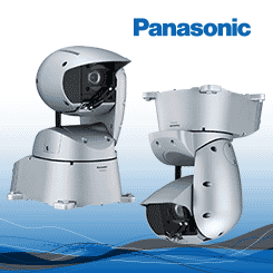 <b>Panasonic AW-HR140 Rugged Outdoor PTZ Camera</b>