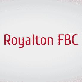 <b>Royalton First Baptist Church</b>