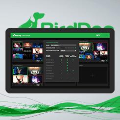 <b>BirdDog NDI Multiview Pro</b>