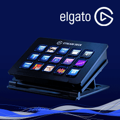 Elgato Customizable Stream Deck