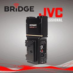 <b>JVC SFE-CAM Dockable Bridge</b>