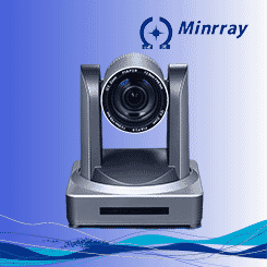 Minrray UV510A HD PTZ Camera