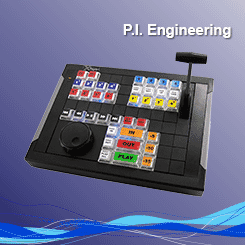 P.I. Engineering XKE-64 Replay Controller