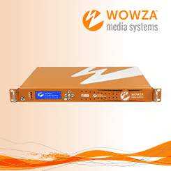 <b>Wowza ClearCaster Pro Encoder</b>