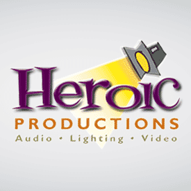 <b>Heroic Productions</b>