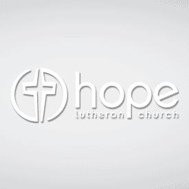 <b>Hope Lutheran Church</b>
