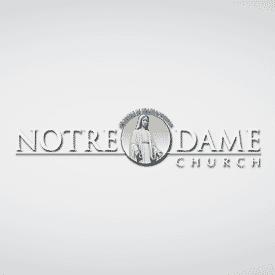 <b>Notre Dame Church</b>