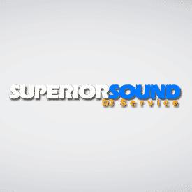 <b>Superior Sound DJ Service</b>