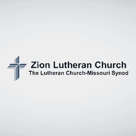 <b>Zion Lutheran Church</b>