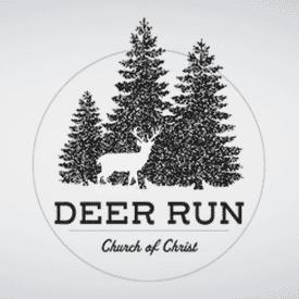 <b>Deer Run Church of Christ</b>
