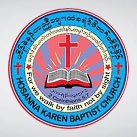 <b>Hosanna Karen Baptist Church</b>