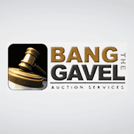 <b>Bang the Gavel Auction Services</b>