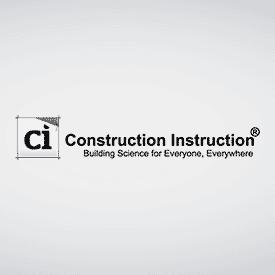 <b>Construction Instruction</b>