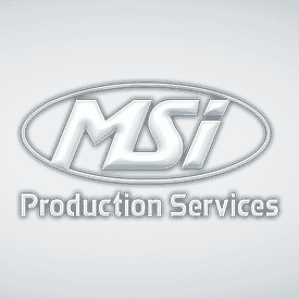 <b>MSi Production Services</b>