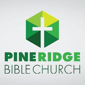 <b>Pine Ridge Bible Church</b>