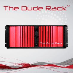 <b>The Bigski 4U Dude Rack Professional Broadcast Switcher</b>