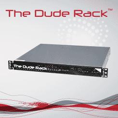 <b>Donnie 1U Dude Rack Production Switcher</b>