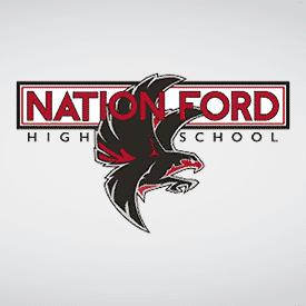 <b>Nation Ford High School</b>