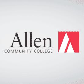 <b>Allen Community College</b>