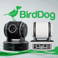 <b>BirdDog Eyes P100 PTZ Camera</b>